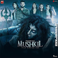 Mushkil First Look Poster 2