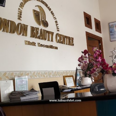 Klinik Kecantikan LBC, Alamat Klinik LBC, Cabang LBC, LBC ada dimana saja, Klinik LBC review
