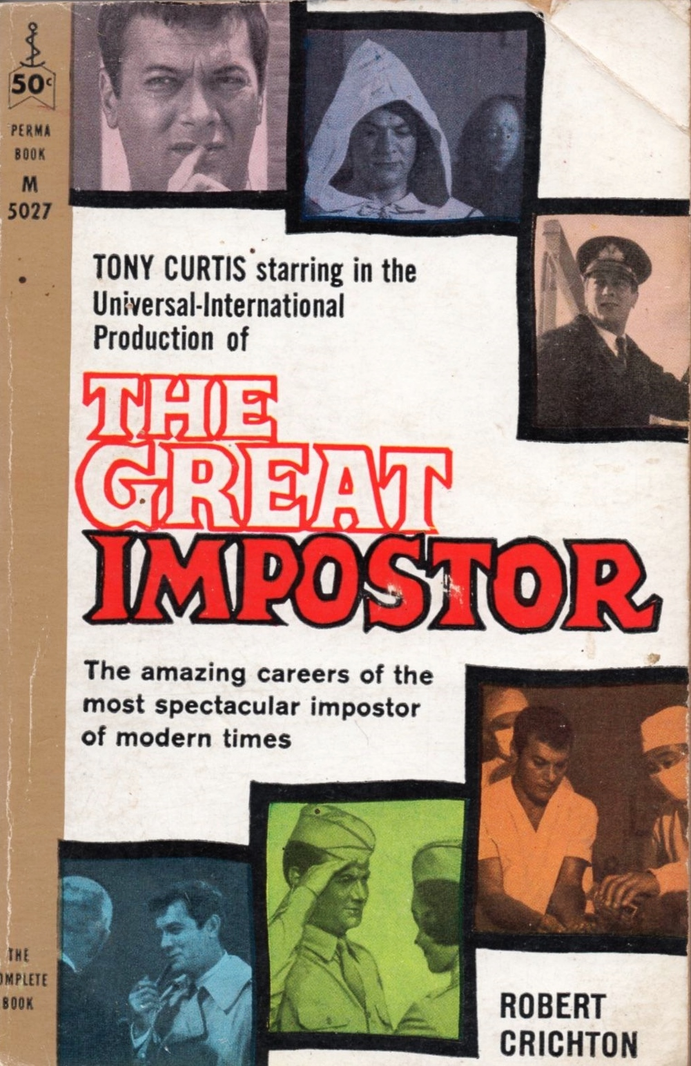 Image result for 'The Great Impostor blogspot.com