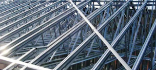 Keunggulan yang Dimiliki Konstruksi Atap Baja Ringan