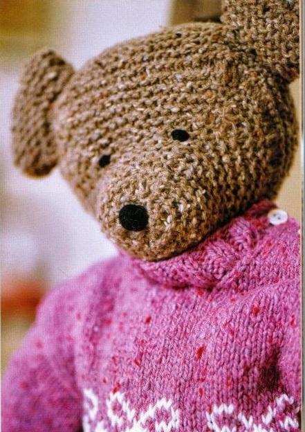 site de tricot avec nombreux modèles gratuits