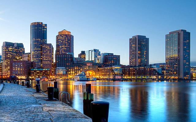 Boston Vacation Packages