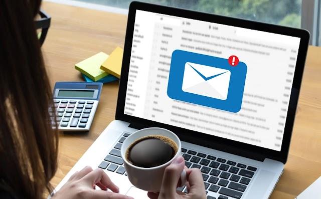 Αυτή είναι η καλύτερη ώρα για να στείλετε ένα σημαντικό email