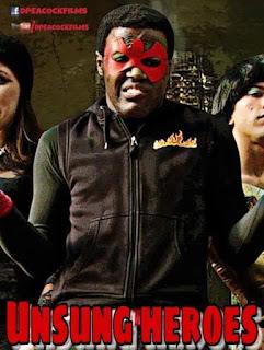 Unsung Heroes - Introducing Phoenix Black