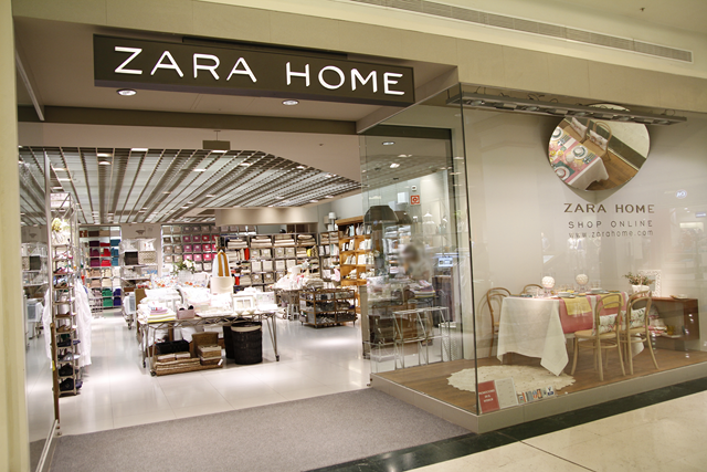 Business Strategy: BUSINESS STRATEGY OF ZARA HOME