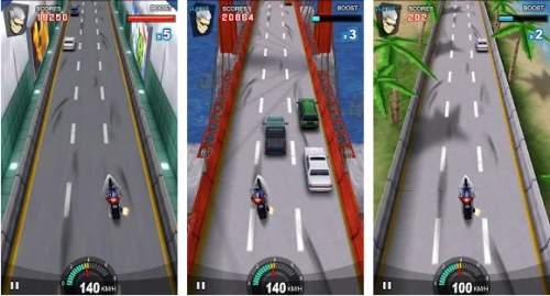 Racing Moto High Speed Sabse Accha Bike Wala Games