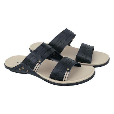 Sandal Kulit Pria Catenzo KN 065