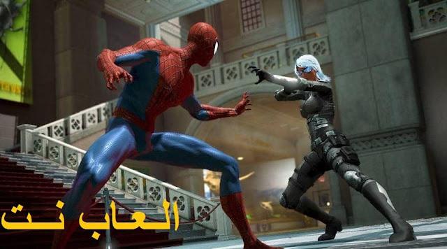 تحميل لعبة spider man 2 للكمبيوتر من ميديا فاير