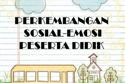 Kecerdasan Emosional dan Perkembangan Sosial