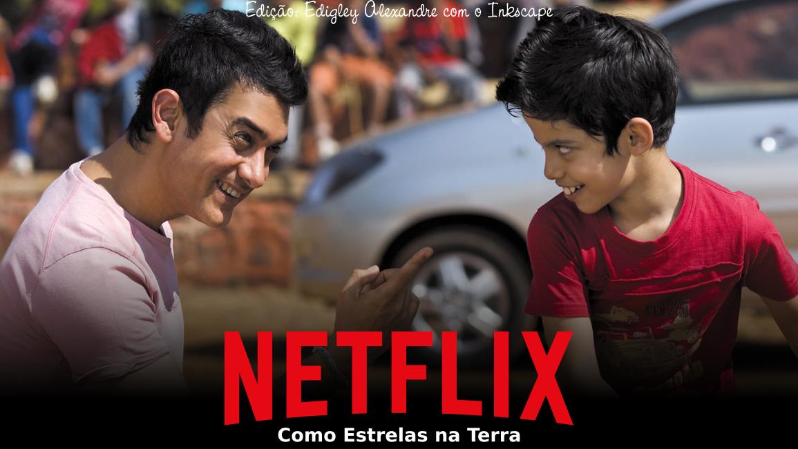 Todo professor deveria assistir esse filme. Agora disponível no Netflix!