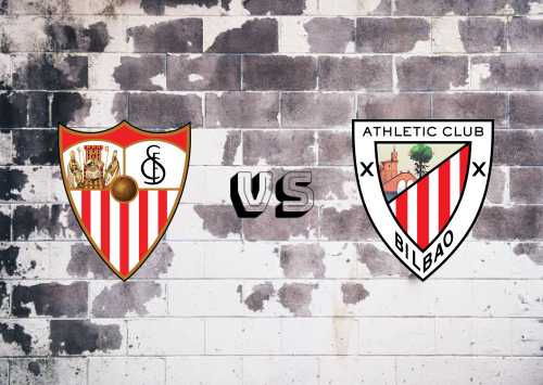 Sevilla vs Athletic Club  Resumen