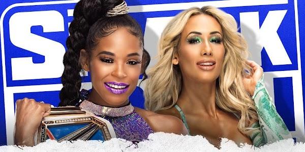 Ver Wwe En Vivo SmackDown 16 de Junio 2021