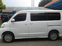 Jadwal Travel DalTrans Bandung - Pekalongan PP