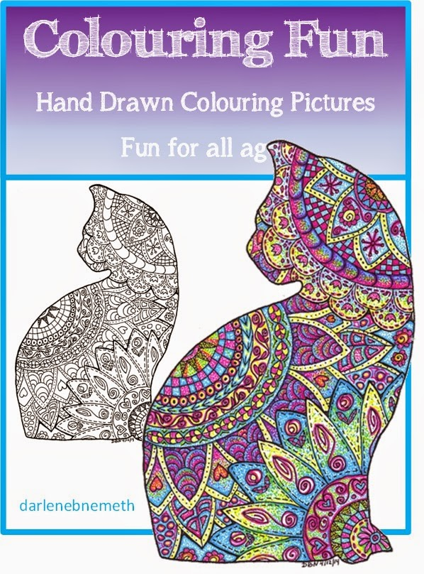 Colouring Fun For all Ages
