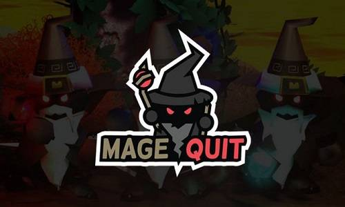 MageQuit Game Free Download