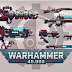 Adeptus Mechanicus Weapon Update Reveals