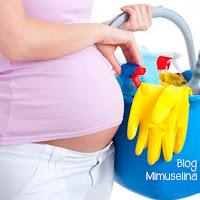 síndrome del nido blog mimuselina embarazada embarazo limpieza obsesión