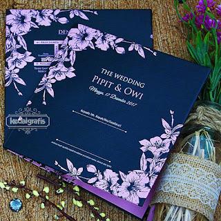Model Undangan Pernikahan Dan Harganya, Contoh Undangan Pernikahan Bahasa Inggris, Kartu Undangan Unik, Cetak Undangan Murah Jakarta