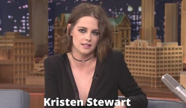 Kristen Stewart height