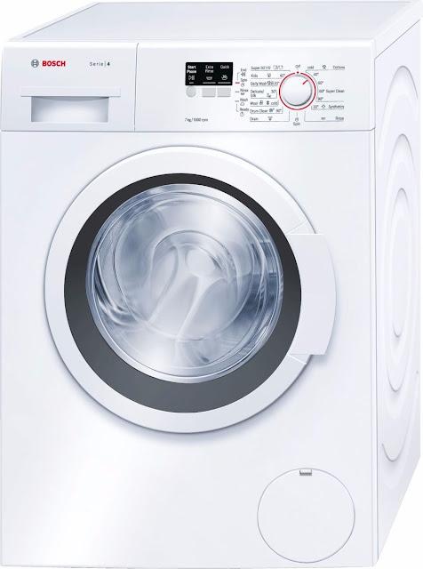 Máy giặt Bosch WAT24160SG|Serie 6 - 8KG