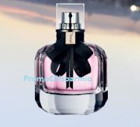 Logo Campioni omaggio profumo Mon Paris di Yves Saint Laurent