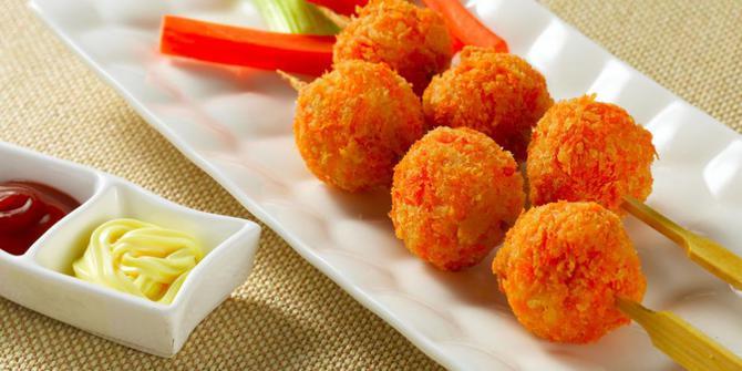3 Resep Makanan Dari Telur dan Mie Praktis dan Lezat Disantap
