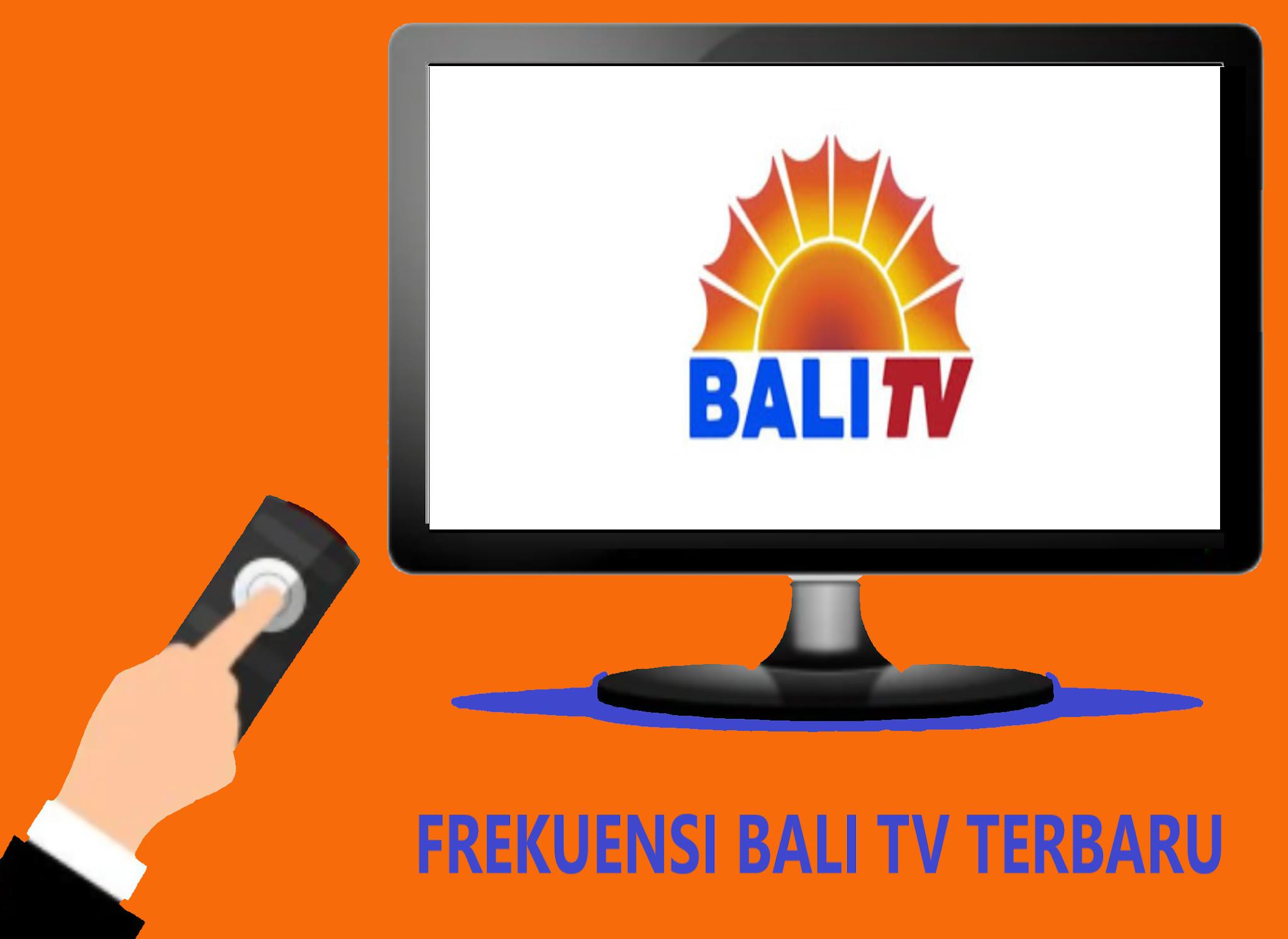 Frekuensi Bali TV Terbaru Di Telkom 4 Update 2020