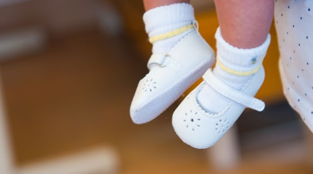 Best Shoes for New Walkers Infants