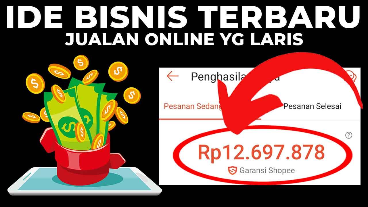 20+ Jualan Online Yg Laris Dan Barang Yang Lagi Booming Di ...
