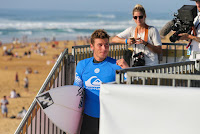 36 Jack Freestone AUS Quiksilver Pro France foto WSL Laurent Masurel