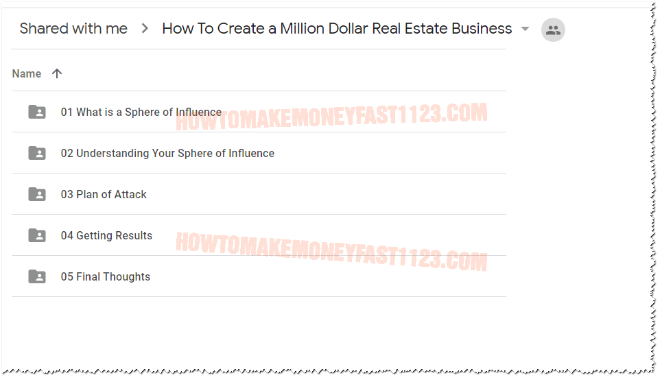 How To Create a Million Dollar Real Estate Business - Tyler Smith Free Download