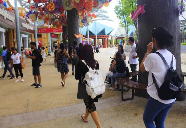Lakukan Hal Ini Ketika Traveling di Singapura