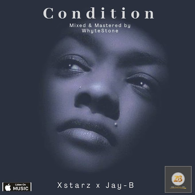 [MUSIC] Xstarz ft Jay B_Condition (m&m. Whytestone)