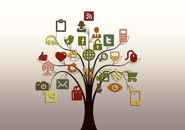 sosial media untuk pelajar