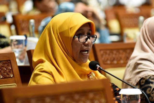 Pekerja Asal China Positif Covid-19 di Maluku, F-PKS DPR RI: Ini Tragis, Kenapa Pemerintah Kita Tidak Peka & Punya Empati?