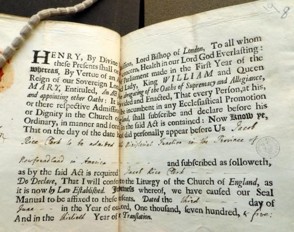 GEMMS: Gateway to Early Modern Manuscript Sermons: 2016