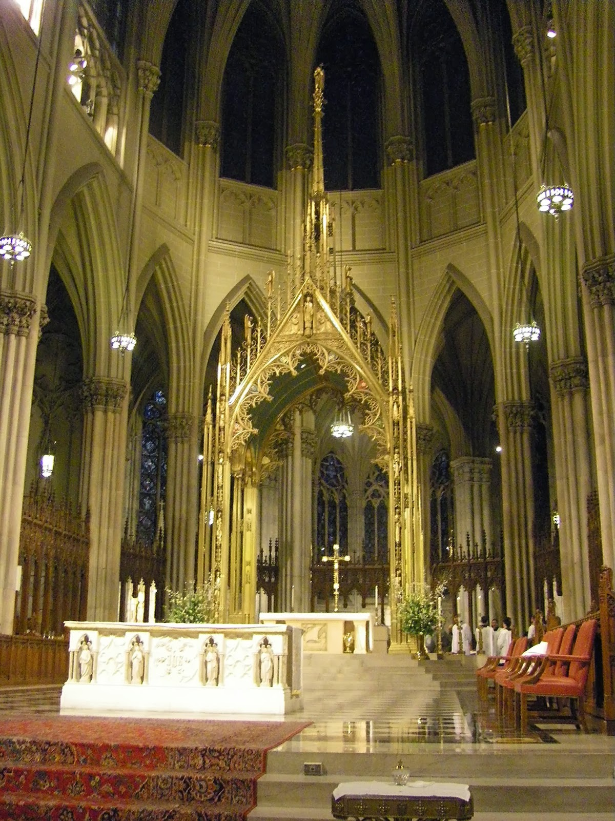 St Patricks Cathedral New York City TripAdvisor