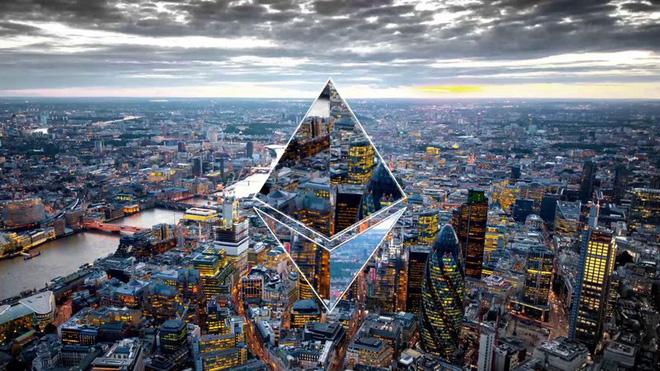 Không phải Bitcoin, Ether mới là tiền tệ ảo của thời đại này