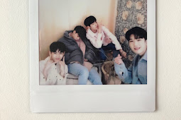 Treasure 13 New Profile Polaroid Cut