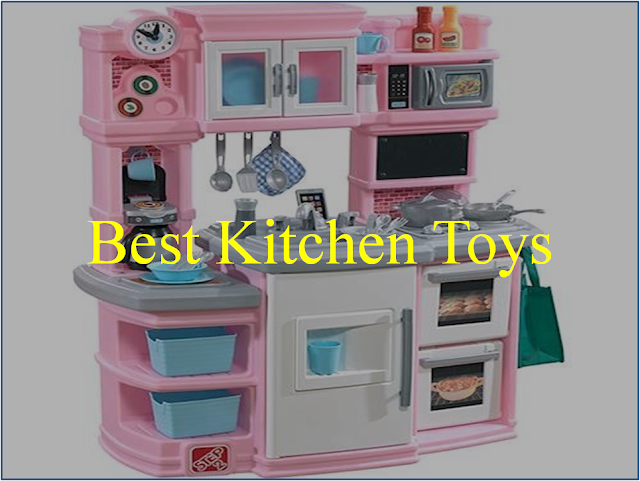 The Best Toy Kitchens