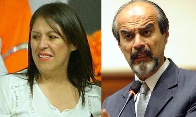 Declaran inadmisible lista de candidatos del Apra y Fuerza Popular al Congreso