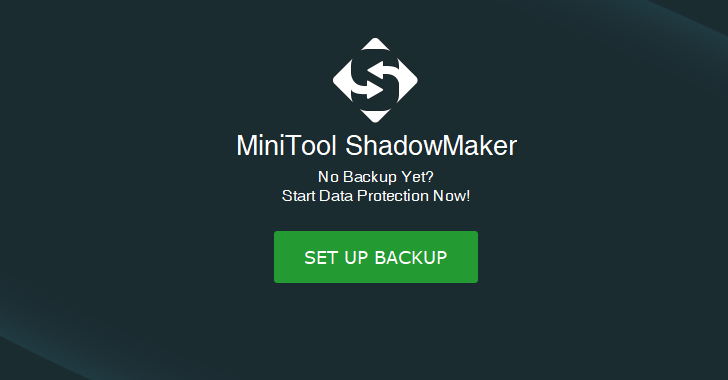 MiniTool ShadowMaker – Backup and Safeguard Your Important Data Quickly and Easily