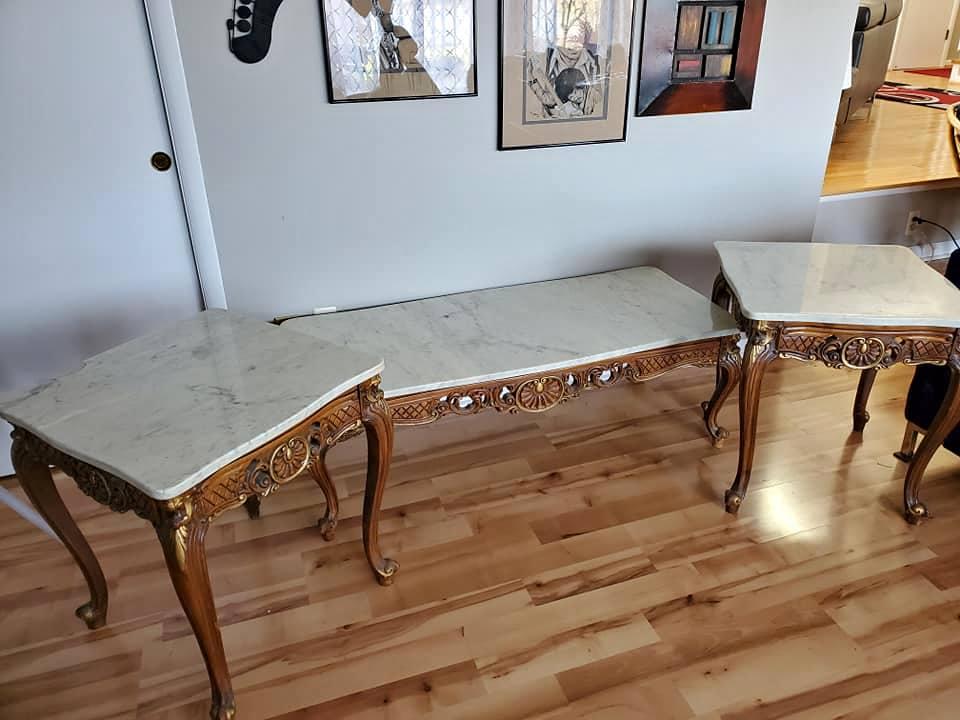 Cleveland vintage furniture finds