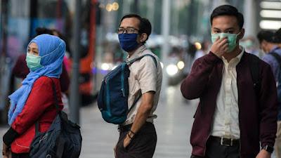 Inilah 5 Alasan Wajib Menggunakan Masker Saat Pandemi Corona
