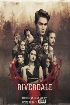 Baixar Riverdale 4ª Temporada