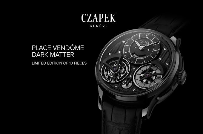 Czapek - Place Vendôme   Dark Matter