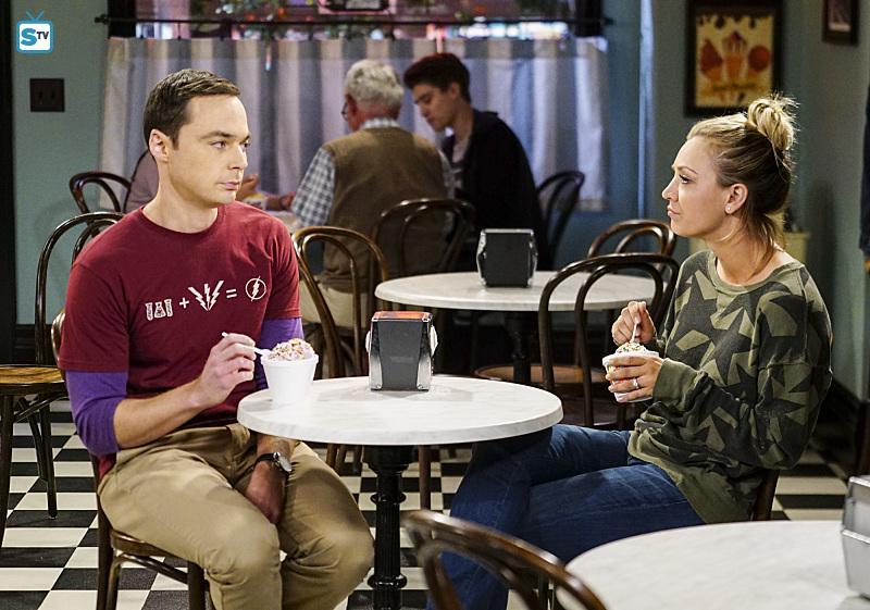 The Big Bang Theory - Episode 10.05 - The Hot Tub Contamination - Promo, Sneak Peek, Promotional Photos & Press Release