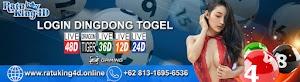RatuKing4D Situs Bandar Togel Online Singapore Terlengkap dan Terpercaya