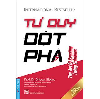 Tư Duy Đột Phá ebook PDF-EPUB-AWZ3-PRC-MOBI