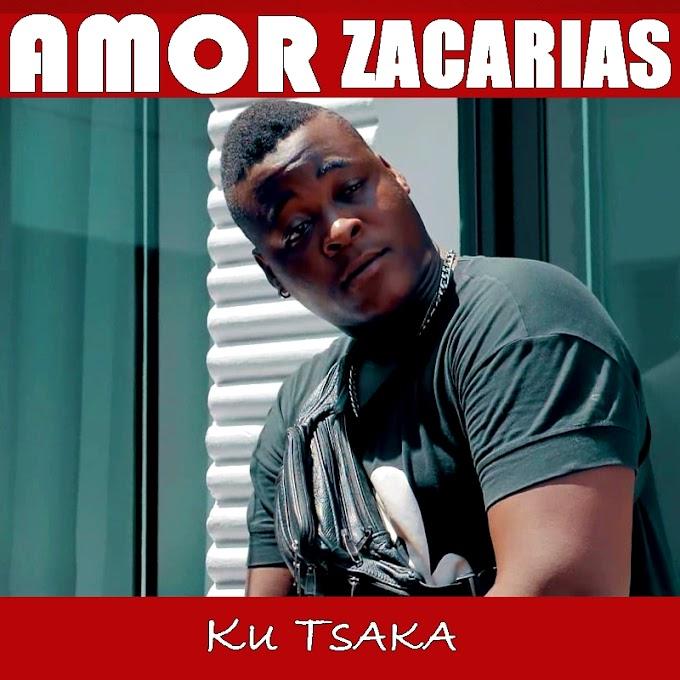 Amor Zacarias - Ku Tsaka (Prod. NP Classic Beatz)